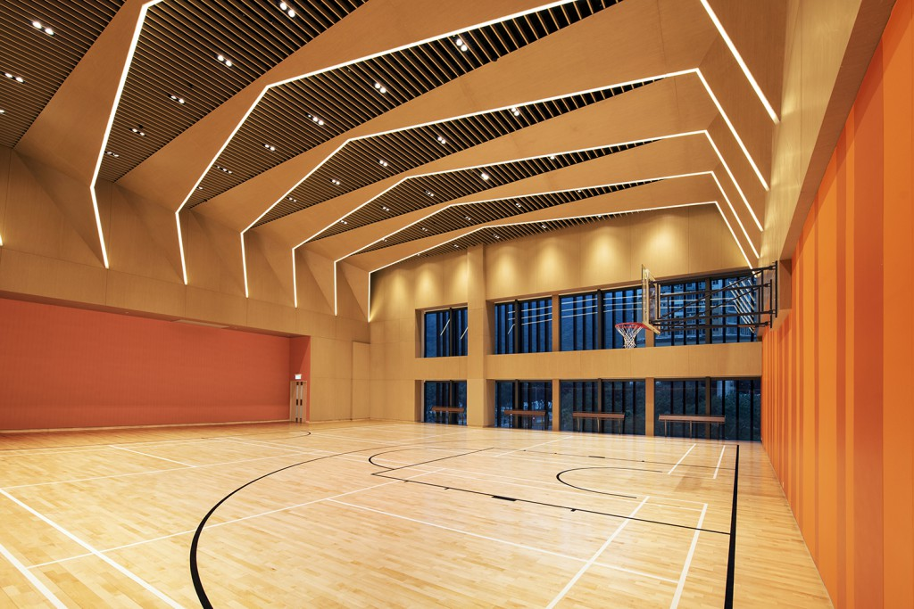 Indoor Sport Hall