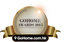 """Best Eco-friendly Development"" in GoHome Awards 2015"